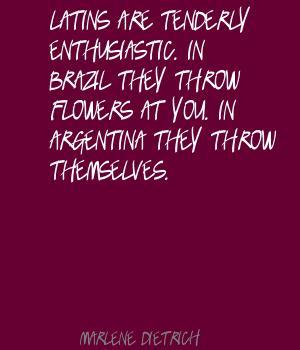 Latins quote #1