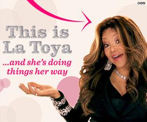 LaToya Jackson's quote #2