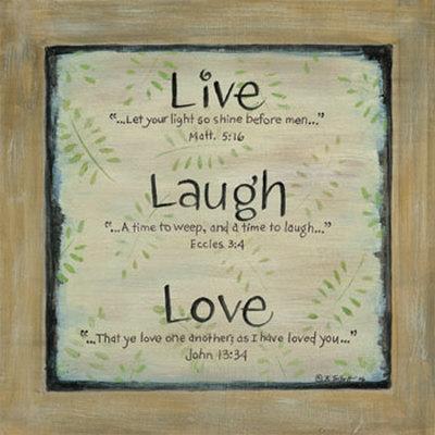 Laughs quote #5