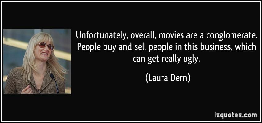 Laura Dern's quote #2