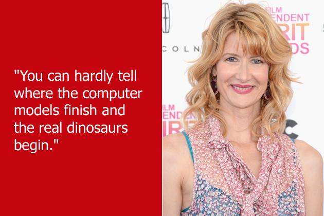 Laura Dern's quote #3