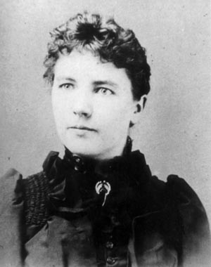 Laura Ingalls Wilder's quote #3