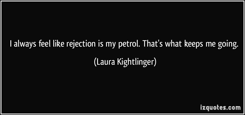 Laura Kightlinger's quote #5
