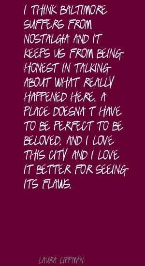 Laura Lippman's quote #2