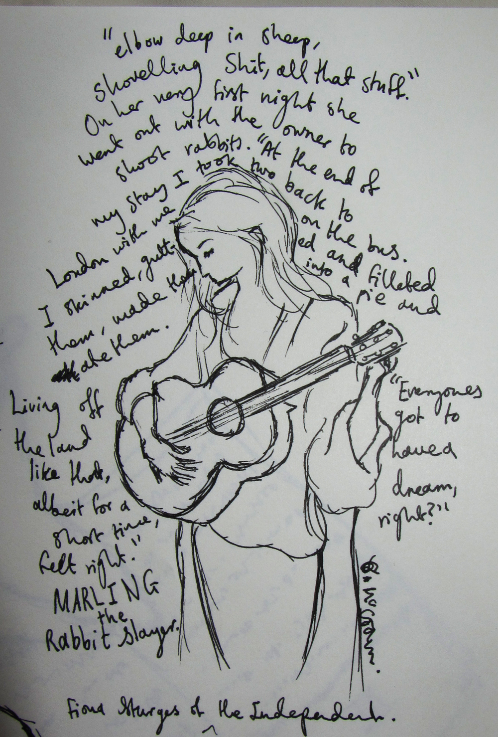 Laura Marling's quote #1