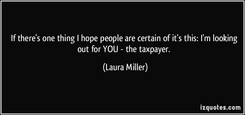 Laura Miller's quote