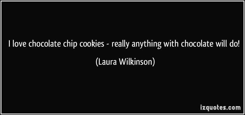 Laura Wilkinson's quote #1