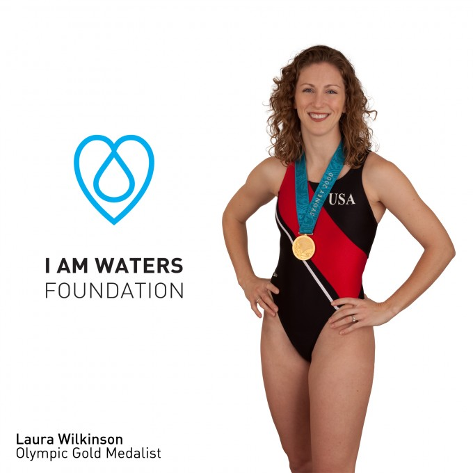 Laura Wilkinson's quote #4