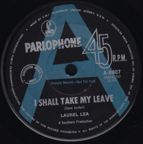 Laurel Lea's quote #3