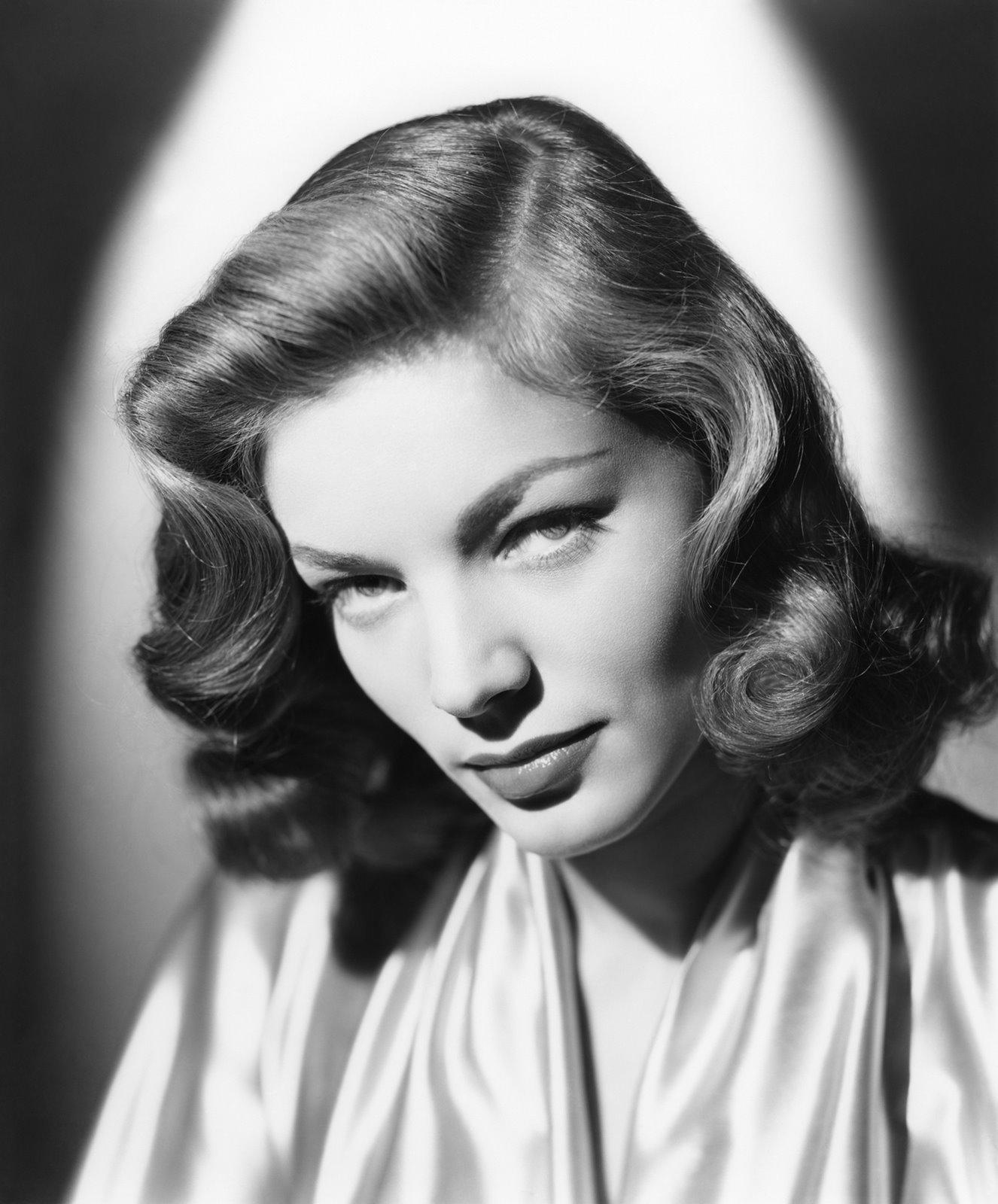 Lauren Bacall's quote #4