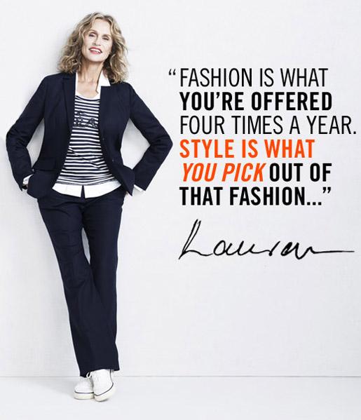 Lauren Hutton's quote #5
