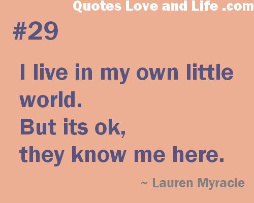 Lauren Myracle's quote #6