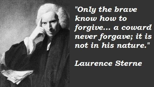 Laurence Sterne's quote #2