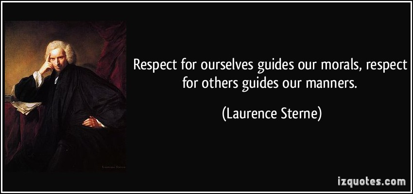 Laurence Sterne's quote #3
