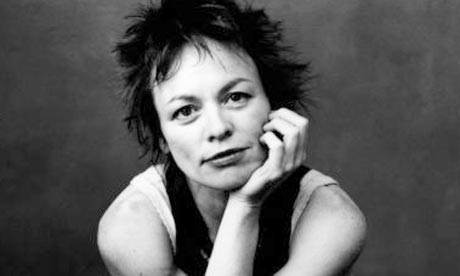 Laurie Anderson's quote #7