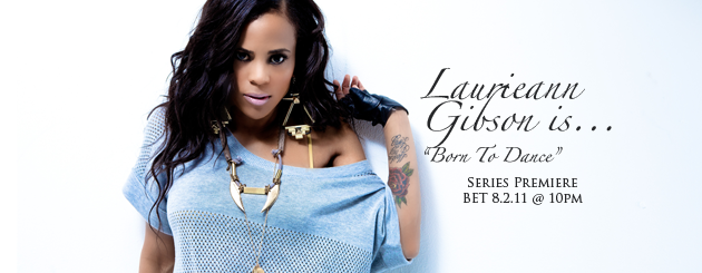 Laurieann Gibson's quote #7