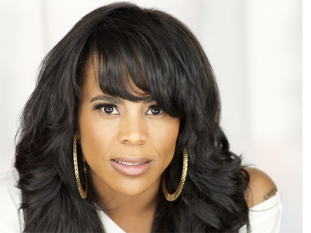 Laurieann Gibson's quote #6