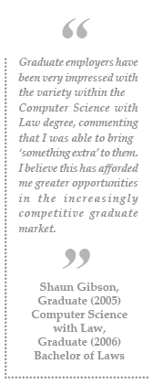 Law Degree quote #2