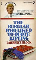 Lawrence Block's quote #2
