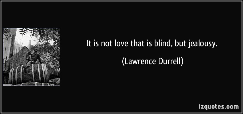 Lawrence Durrell's quote #2
