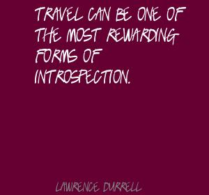 Lawrence Durrell's quote #8
