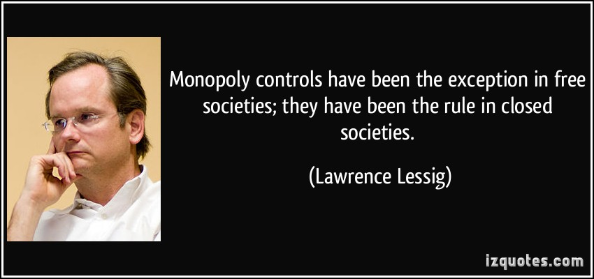 Lawrence Lessig's quote #6
