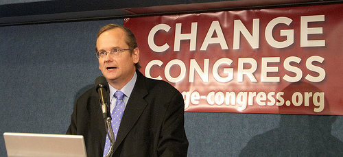 Lawrence Lessig's quote #2