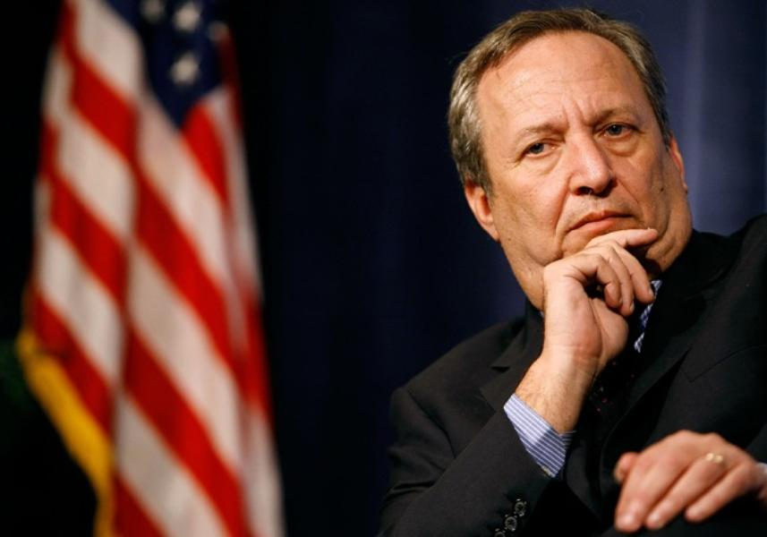 Lawrence Summers's quote #5