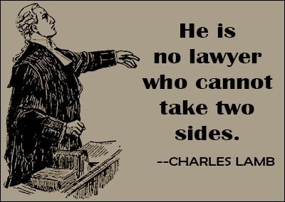 Lawyer quote #4