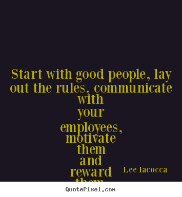 Lay People quote #1