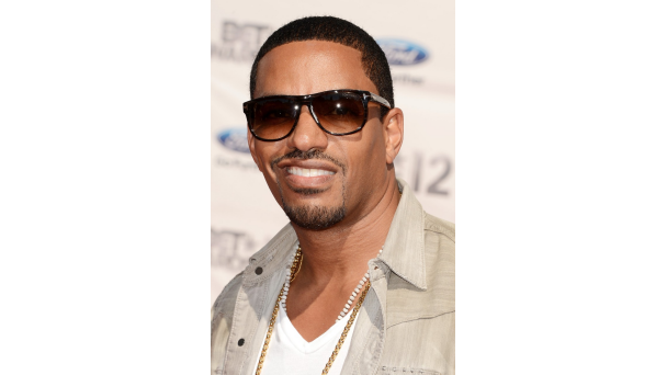 Laz Alonso's quote #3