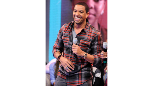 Laz Alonso's quote #4