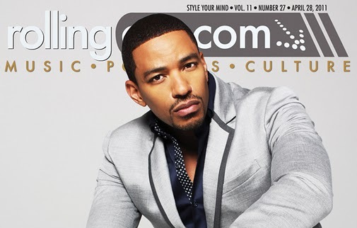 Laz Alonso's quote #6