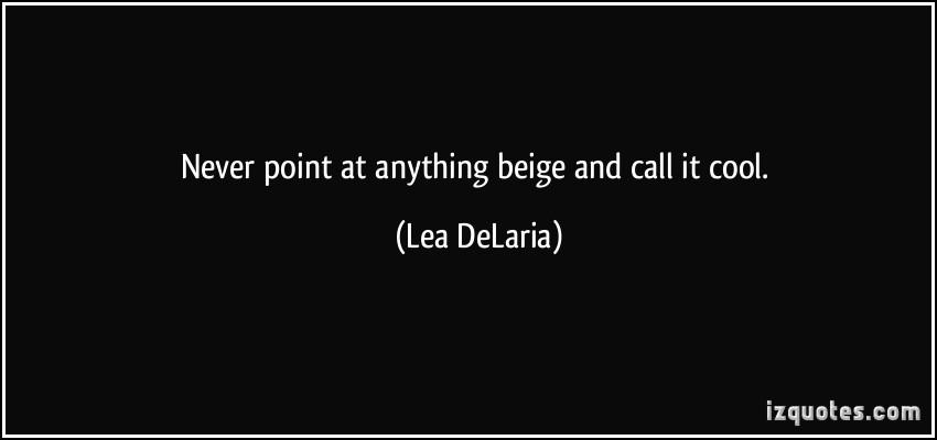 Lea DeLaria's quote #2
