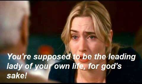 Leading Lady quote #2