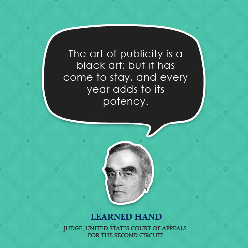 Learned Hand's quote #5