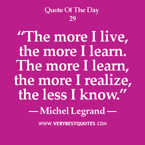 Learning quote #8
