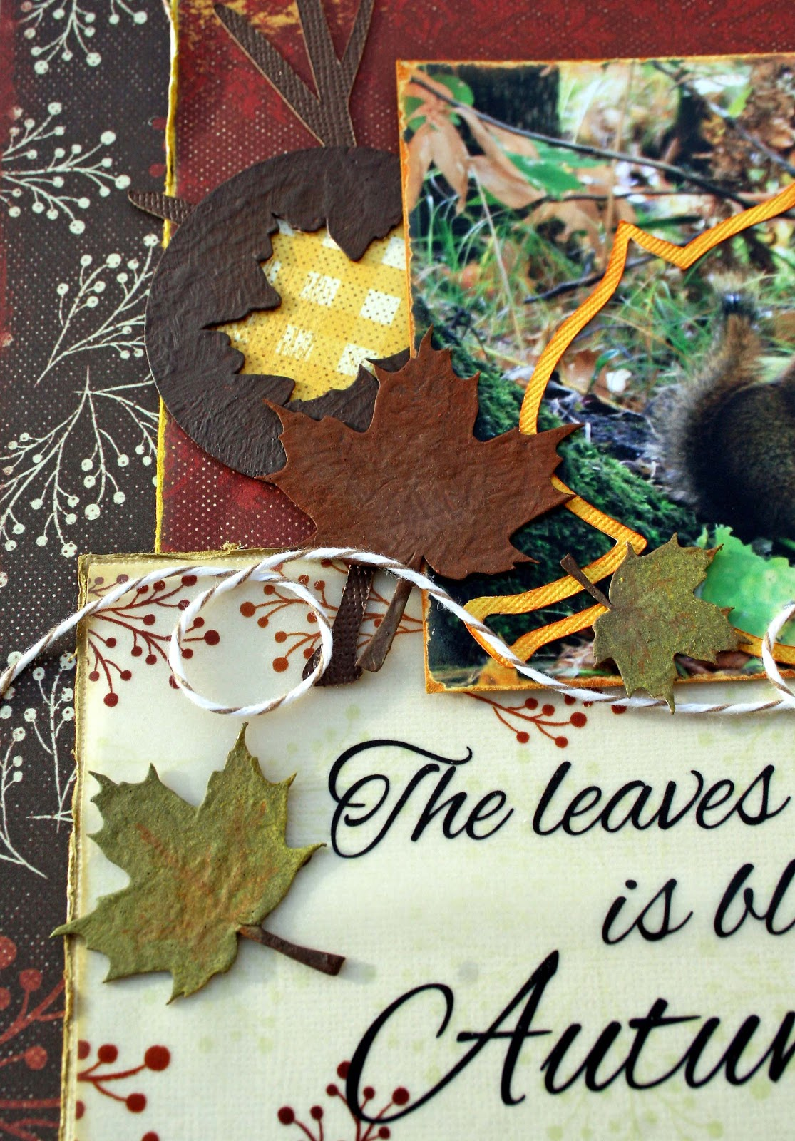 Leaves quote #4