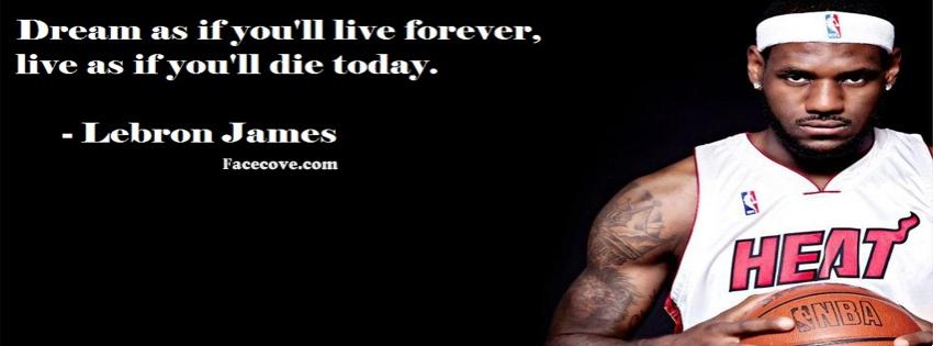 LeBron James's quote #5