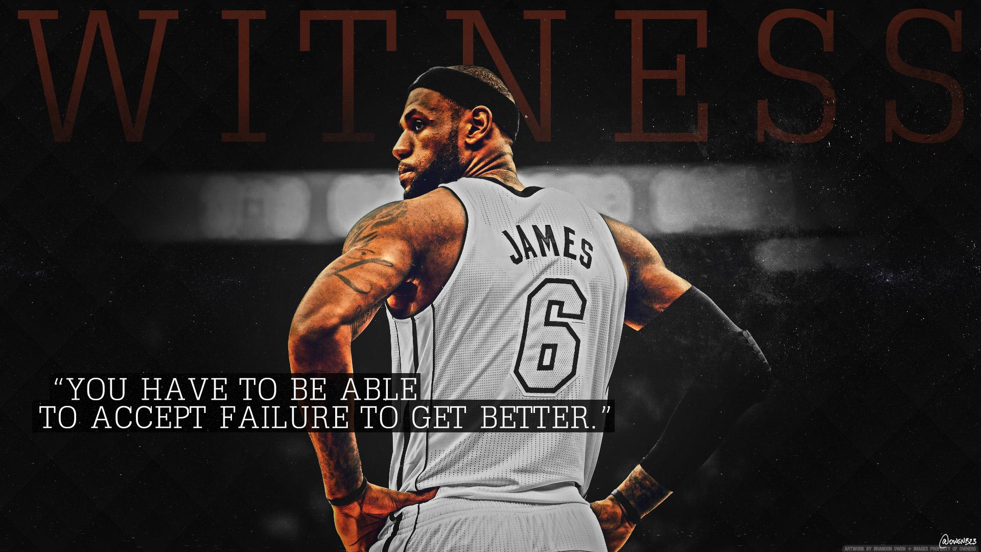 LeBron James's quote #2