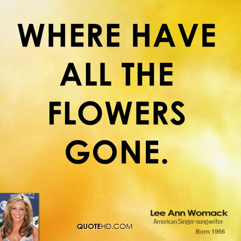 Lee Ann Womack's quote #2
