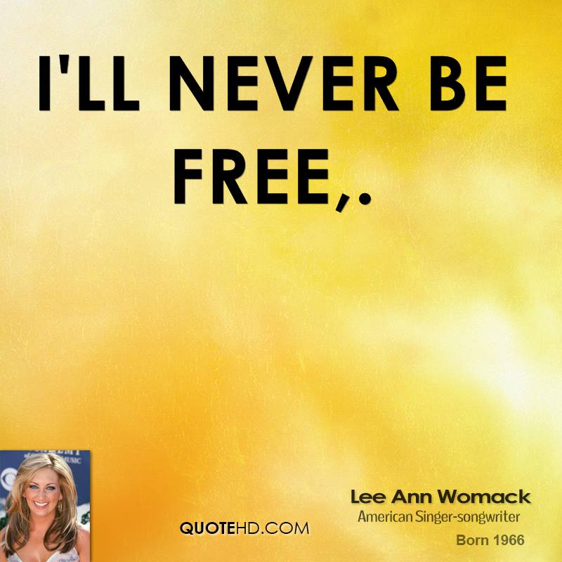 Lee Ann Womack's quote #3