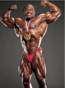 Lee Haney's quote #2