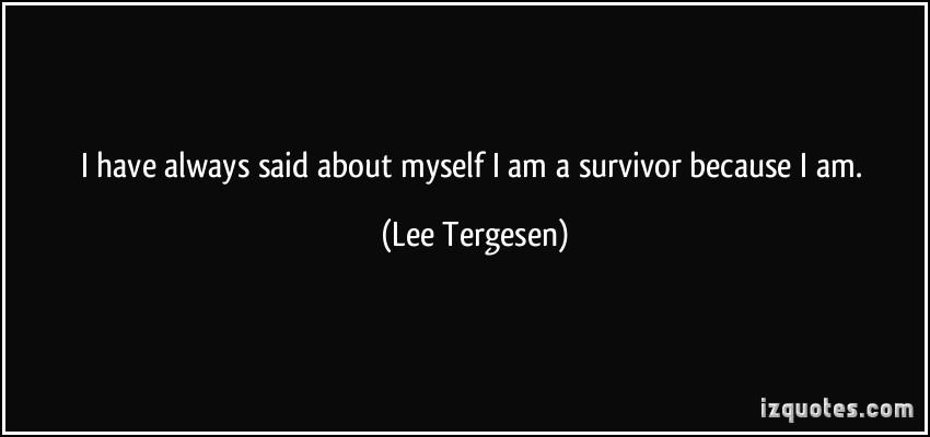 Lee Tergesen's quote #4