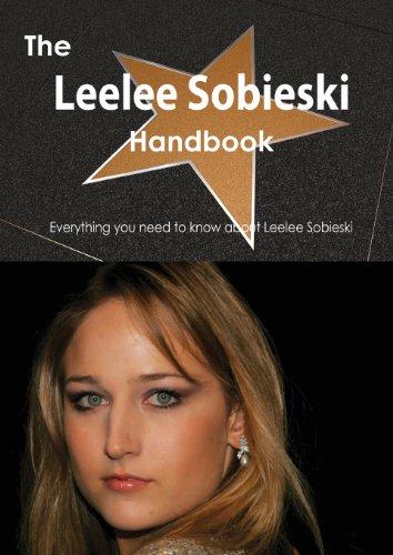 Leelee Sobieski's quote #4