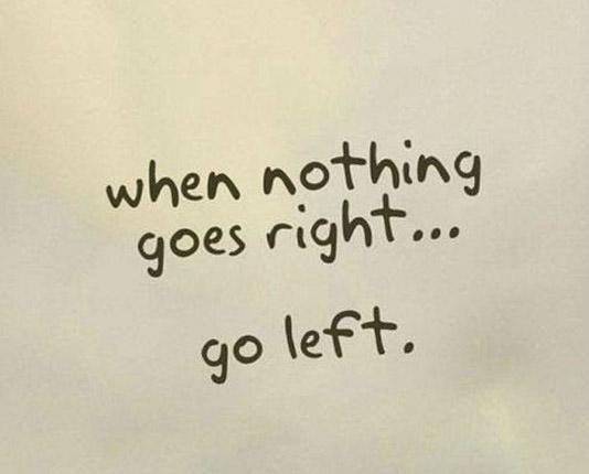 Left quote #5