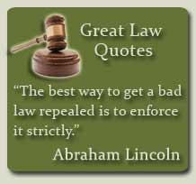 Legal quote #2