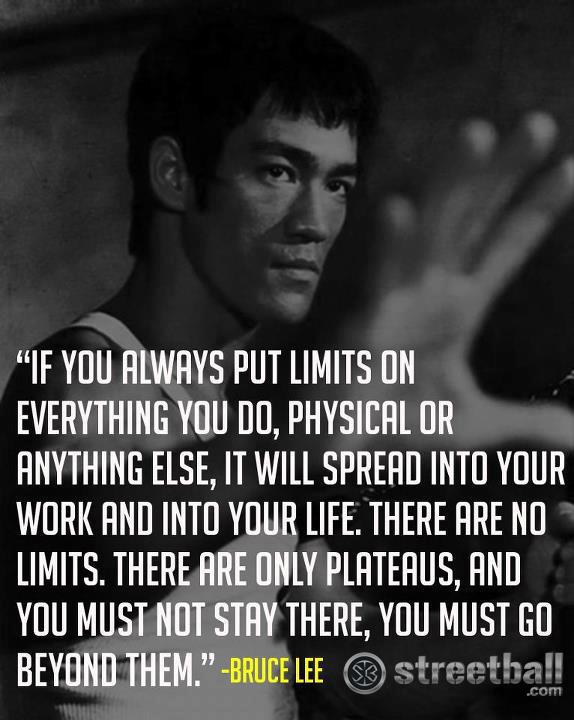 Legends quote #1