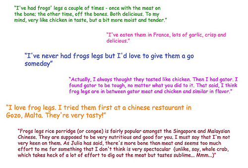 Legs quote #2