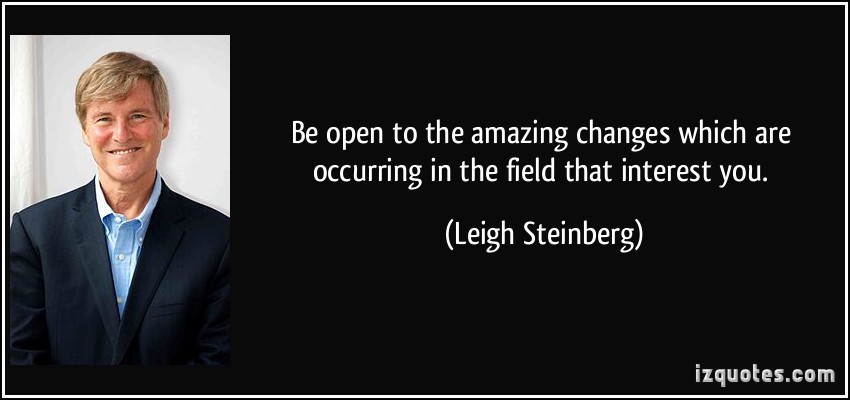 Leigh Steinberg's quote #2